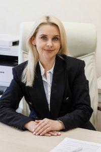 Заместитель директора по коммерческим вопросам ОАО «ДЭМЗ» Ковалевская Яна Викторовна